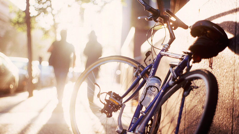 Infografía Día mundial de la bicicleta