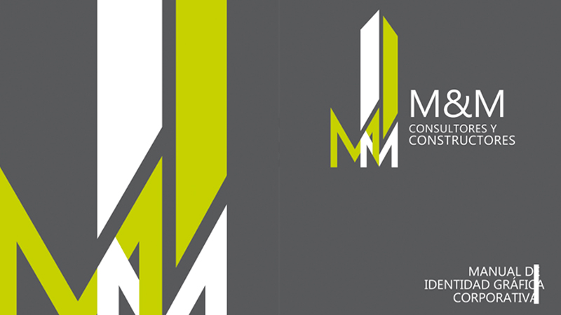 Manual de Identidad M & M