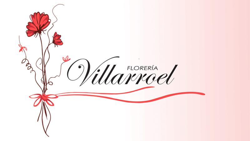 Manual de Identidad Florería Villarroel