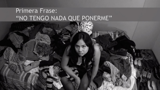 Documentales: frases