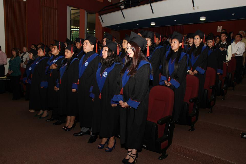 Graduación de la Promoción 2014 – I