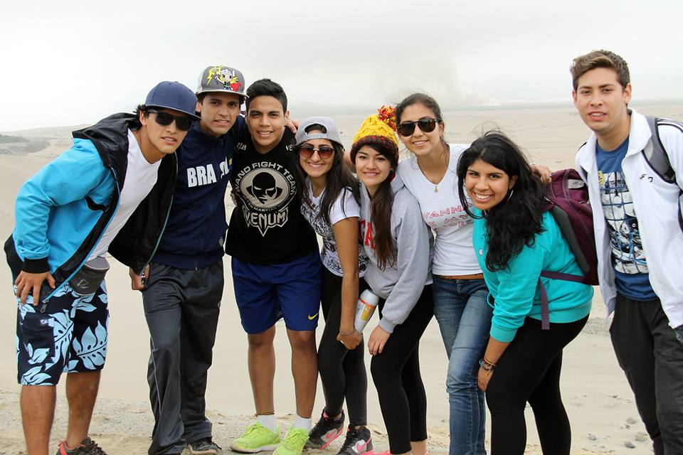 Aventura en la Ruta Inca Chimú