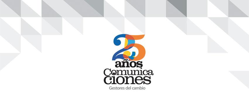 SEMANA DE INTEGRACIÓN-25 AÑOS FACULTAD DE CIENCIAS DE LA COMUNICACIÓN