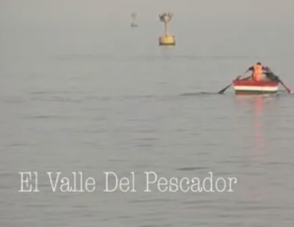 "DOCUMENTAL: ""El Valle del Pescador"""