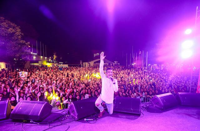 Ezio Oliva en la UPAO – (entrevista)