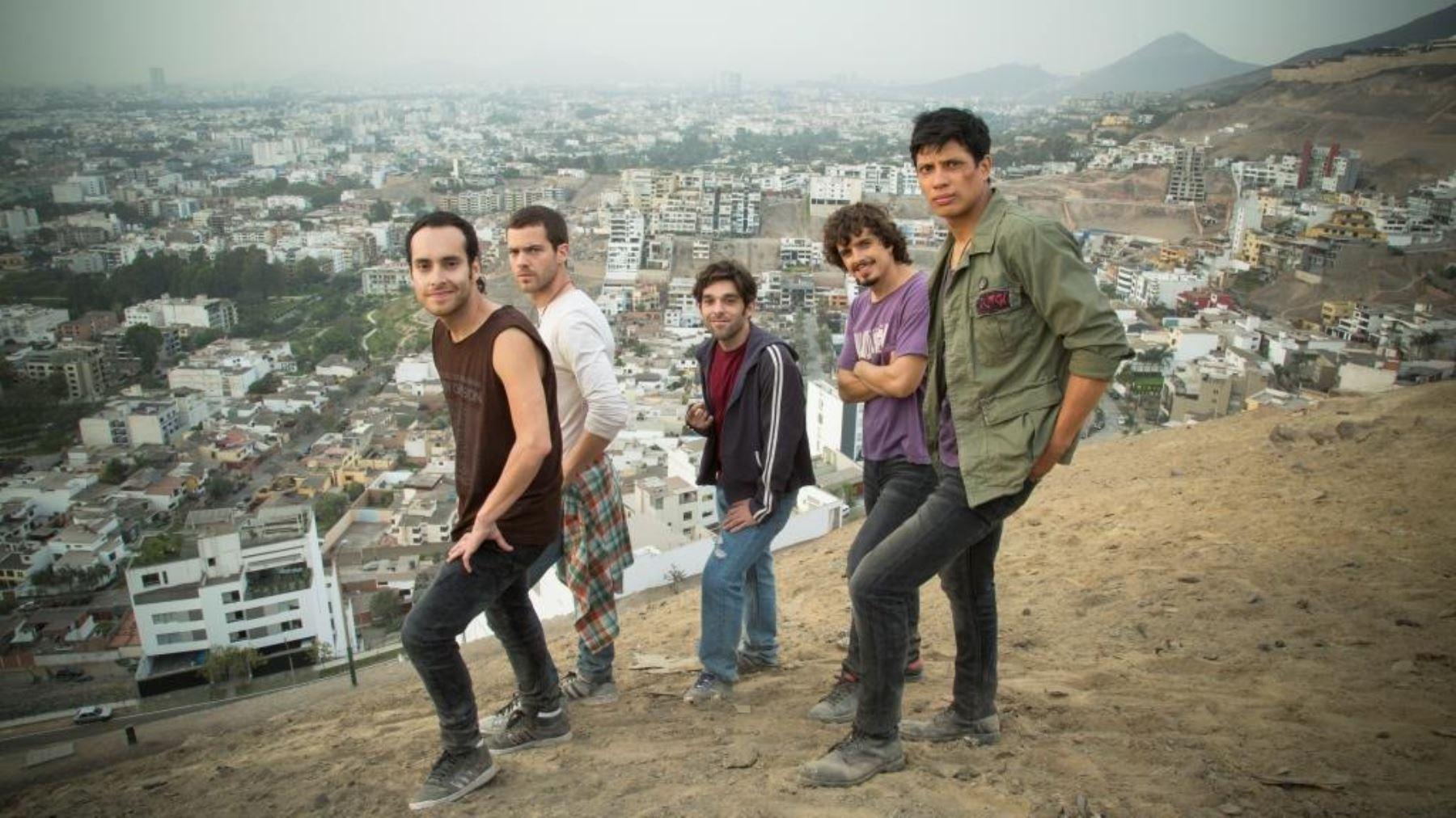 Terrorismo en el cine peruano: Dolor que no se olvida