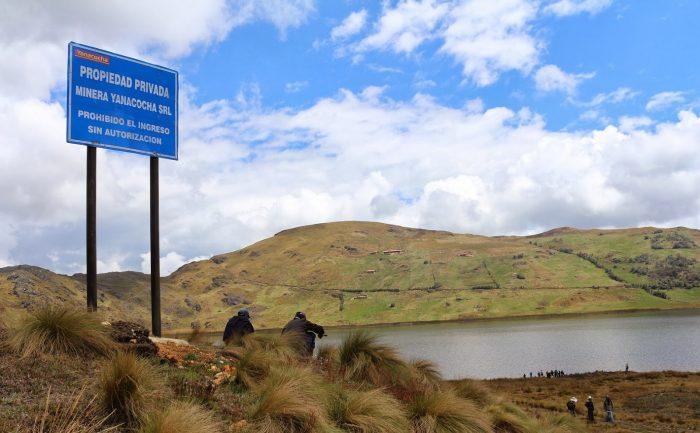 La Comunicación como herramienta de Gestión: La Minería en el Perú y los Conflictos Sociales.