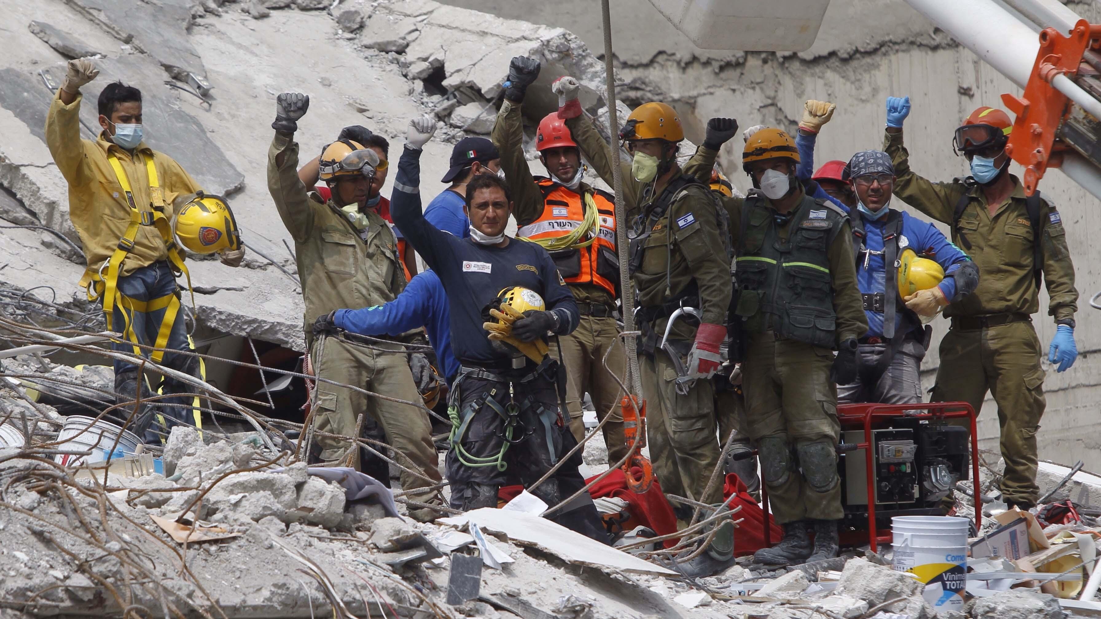 Inmediatez y rating de los noticieros durante el terremoto de México