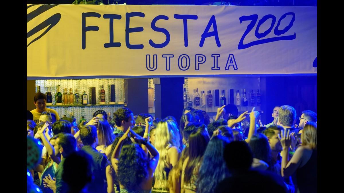 #CasoUtopía Cuando el cine es más que una película