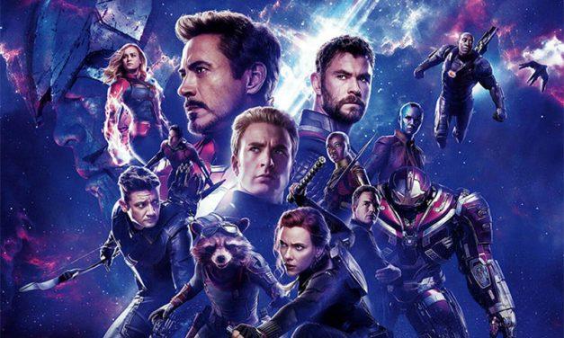 Los Vengadores: diez años de éxito mundial