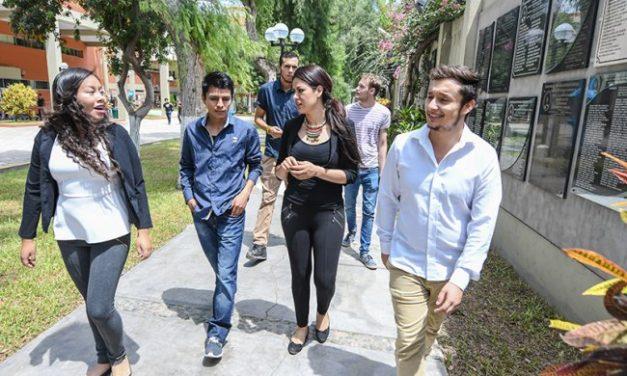 UPAO y Universidad Católica de Santa María mantienen convenio para movilidad académica