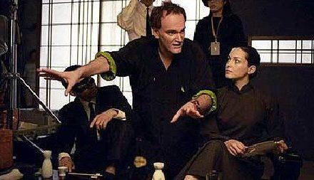 Hubo una vez un Tarantino