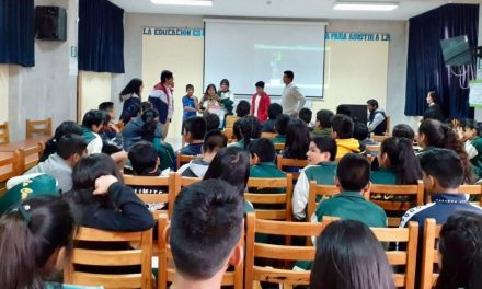 Estudiantes CCOM buscan disminuir índices de violencia en escolares