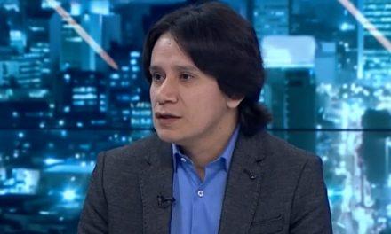 Egresado CCOM triunfa en Premios Nacionales de Periodismo