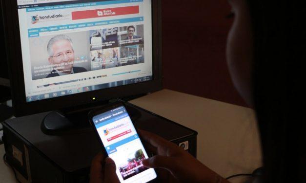 La redacción periodística en el ciberperiodismo
