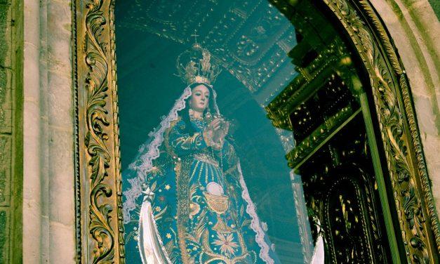 Por los siglos de los siglos, Otuzco