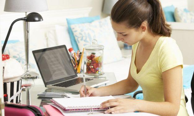 Exámenes parciales: consejos para afrontarlos con éxito
