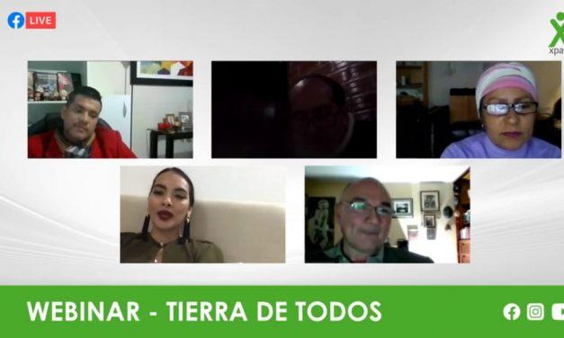 ESTUDIANTES CCOM DESARROLLAN INICIATIVA PARA EXPANDIR LAS BUENAS PRÁCTICAS SOCIALES Y MEDIOAMBIENTALES