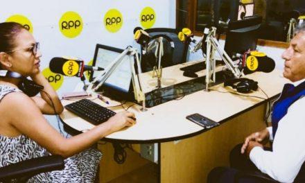 """""""La radio no es ni será un medio obsoleto"""""""