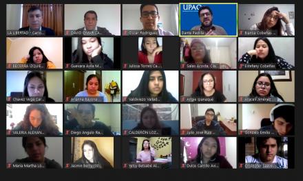 DOCENTES DE FACULTAD DE COMUNICACIÓN UPAO DICTAN CLASES EN COLOMBIA