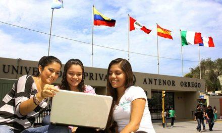 LA UPAO PROMUEVE INTERCAMBIOS ESTUDIANTILES EN UNIVERSIDADES MEXICANAS