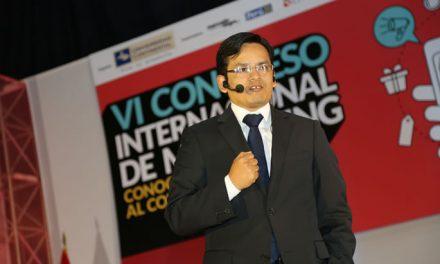 Seguimiento al Egresado CCOM organiza conferencia sobre las nuevas tendencias del marketing