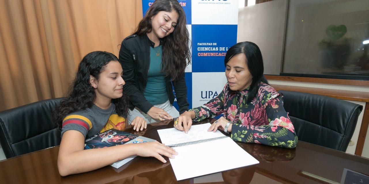 Docente CCOM gana una beca financiada por Innóvate Perú