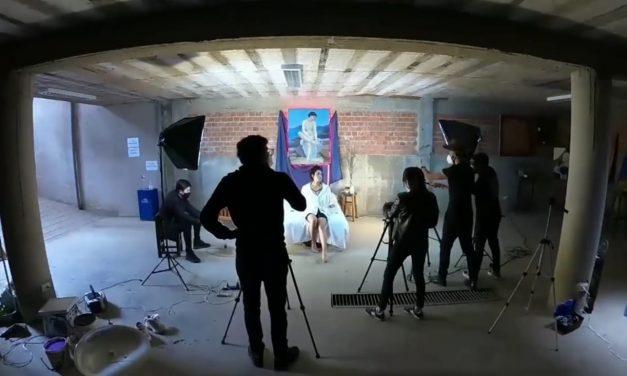 Cómo hacer un videoclip sin equipos de última generación
